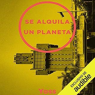 Se Alquila Un Planeta [One Planet Rent] Titelbild
