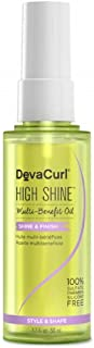 DevaCurl High Shine Multi-Benefit Oil 1.7 oz