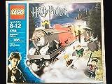 LEGO Harry Potter 4758: Hogwarts Express by LEGO