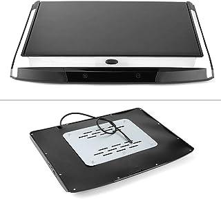 Flip Down Monitor Plafond Dakmontage Bluetooth TV WIFI HDMI USB SD Fm-zender MP5 Luidspreker 17.3in Ips Capacitief scherm