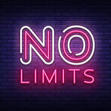 No Limits (feat. Cortney Hesse)