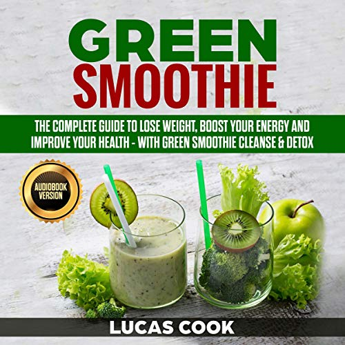 Green Smoothie Titelbild