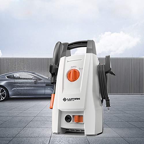 IMBM auto wasmachine ultra hogedruk pomp borstel auto water draagbaar 220 V huishouden grab wasmachine goed water