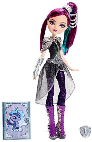 Ever After High Dragon Games Raven …