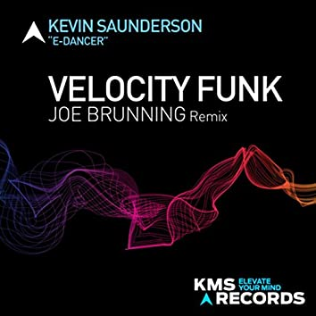 Velocity Funk (Joe Brunnings Back To The Funk Extended Remix)