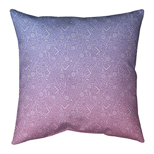 Pastel Pillow Collection Ombr at The
