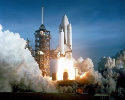 New Recommendation 8x10 NASA Photo: COLUMBIA Shuttle Max 42% OFF of Space First Launch