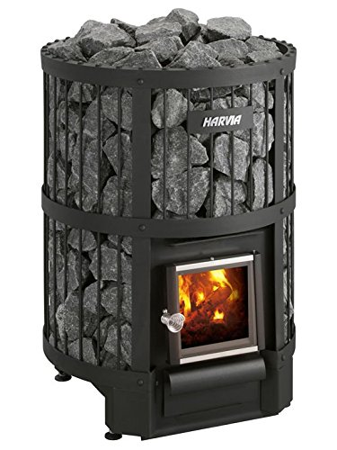 Harvia Legend 240 Woodburning Sauna Heater