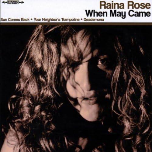 Raina Rose