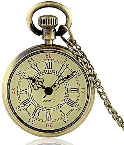 WatchTransparent Bolsillo De La Superficie del Vidrio Grabado Reloj De Bolsillo Completa Hunter Cuarzo Retro Colgante Regalo De La Cadena De Bomberos Temático