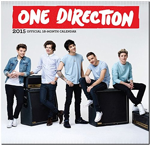 One Direction 2015 (Wall-Kalender)