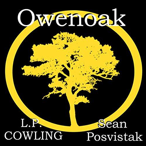 『Owenoak』のカバーアート