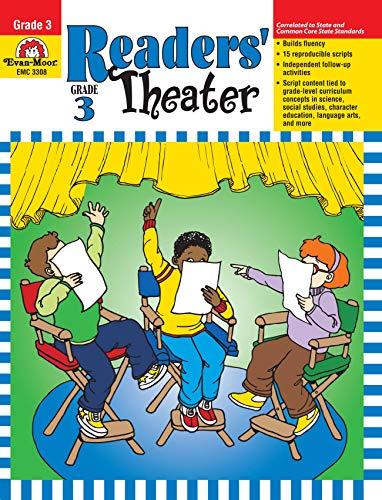 Readers' Theater, Grade 3