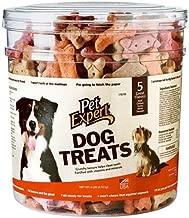 Sunshine Mills Pet Expert, 6 LB, Multi Flavor Baked Dog Biscuit Treats