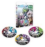 ばくおん!! Blu-ray BOX<スペシャルプライス版>[Blu-ray/ブルーレイ]