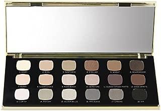 bareMinerals The Hidden Treasure READY 18.0 Eyeshadow Palette