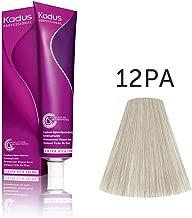 Kadus Professional Permanent Hair Color - Blue Pearl / Cendre