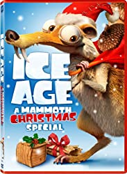 Ice Age: A Mammoth Christmas Special (AFFILIATE)
