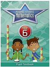 Rising Stars Mathematics Year 6 Textbook