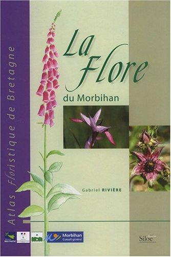 Atlas de la flore du Morbihan : Flore vasculaire