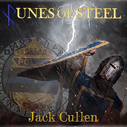 Runes of Steel cover art