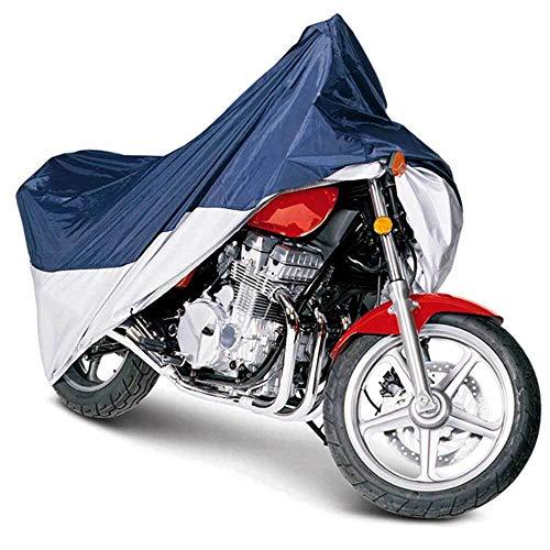 Funda para moto o moto, para garaje o exterior, plegable, en varios...