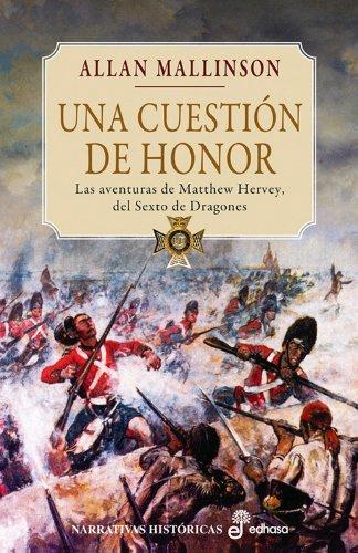 Una cuesti¢n de honor (III) (Narrativas Históricas)