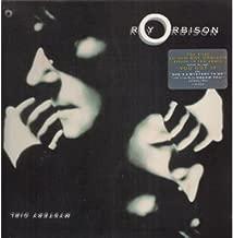 MYSTERY GIRL LP (VINYL ALBUM) US VIRGIN 1989