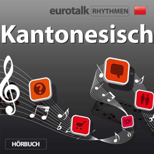 EuroTalk Rhythmen Kantonesisch Titelbild