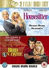 Housesitter/Bird On A Wire