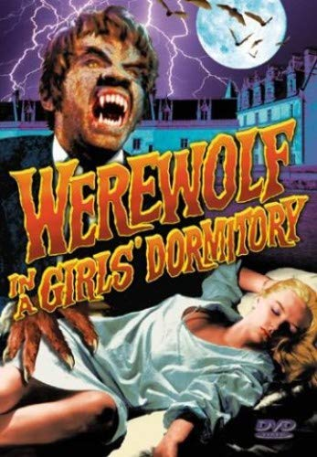 Werewolf in a Girl