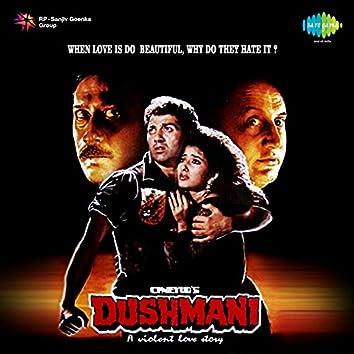 Dushmani (Original Motion Picture Soundtrack)