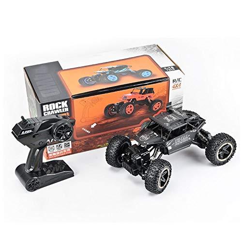 DBXMFZW 1/18 skala legierung 4wd offroad fernbedienung auto kinder elektror racing fahrzeug spielzeug alle...