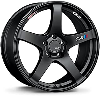 Best ssr gtv01 wheels Reviews