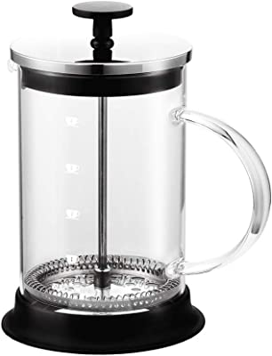 Amazon.com: MIOCARO French Press Coffee Maker Set Gift 2 Cup ...