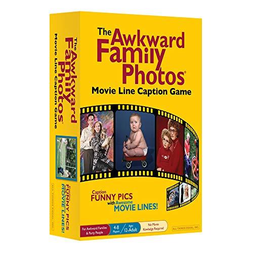 The Awkward Family Photos Movie Line Caption Game - Caption Funny Pics...