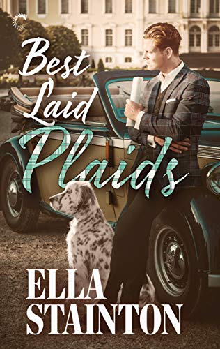 Best Laid Plaids: A Paranormal Historical Romance (Kilty Pleasures Book 1) (English Edition)