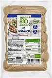 enerBIO Tofu Bratwurst (Salchicha vegana) 250g