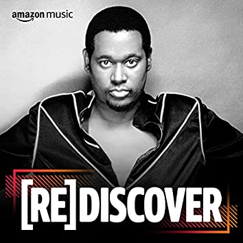 REDISCOVER Luther Vandross
