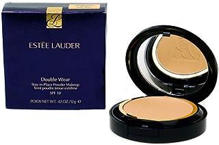 Estee Lauder Double Wear Stay-In-Place Powder Makeup SPF10, #05 Shell Beige, 12g
