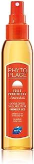 Phyto Phytoplage Voile Protettiva per Capelli da Normali a Secchi, Esposti a Sole, Mare e Piscina, Formato da 125 ml