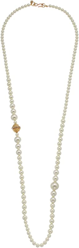 White Pearl/Gold