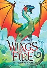 The Hidden Kingdom (Wings of Fire, Book 3): 03