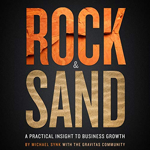 Rock & Sand: Premium Edition Audiobook By Michael Synk cover art