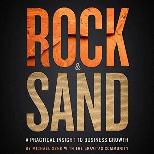Rock & Sand: Premium Edition audiobook cover art