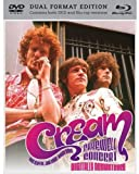 Cream - Farewell Concert (Dvd+Blu-Ray)