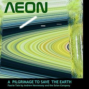 Aeon - a Space Age Faerie Tale