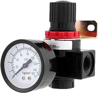 Wolfgo Nitrogen Regulator-Air Conditioning Refrigeration Nitrogen Pressure Test Gauge Pressure Test Table