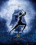 Poster Peter Pan Movie 70 X 45 cm