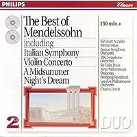 Mendelssohn - The Best Of Mendelssohn (Duo) (Korea Edition)